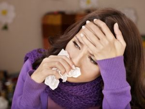 Mold and allergies